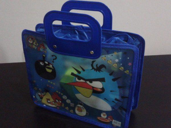Goodie bag ultah angry bird jinjing PJ001