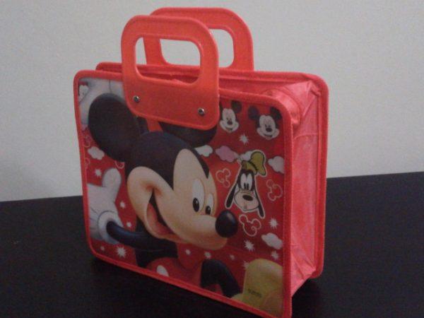Goodie bag ultah mickey mouse jinjing PJ003
