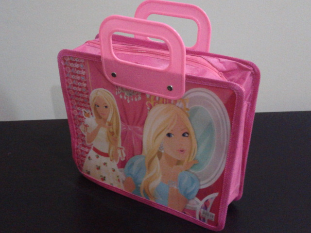 Goodie bag ultah princess jinjing PJ002