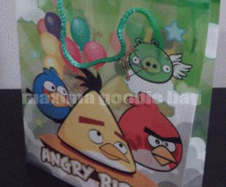 Tas Ulang Tahun Plastik dengan Banyak Manfaat