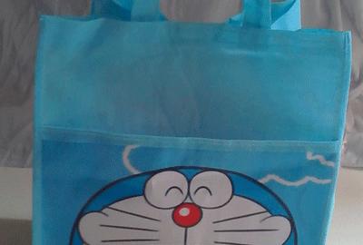 Goody Bag Ulang Tahun Anak Pilihanku