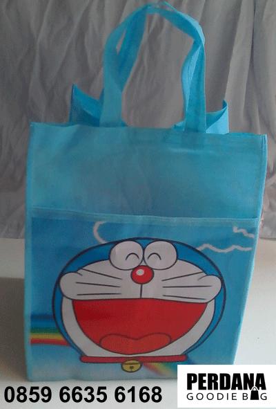 Goody Bag Ulang Tahun Anak