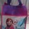 Paper Bag Frozen untuk Snack Ulang Tahun yang Menarik dan Terjangkau